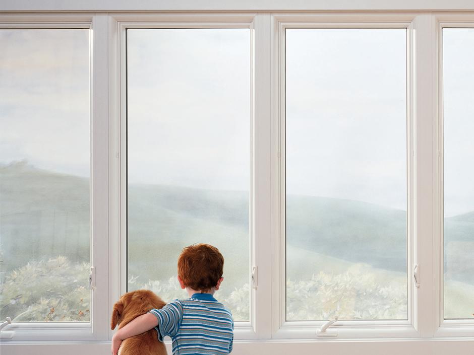 Casement Feature Window 1